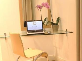 Chic Hotel Athens - Business Center
