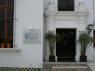 El Golf Hotel Boutique - Hotels and Accommodation in Peru, South America
