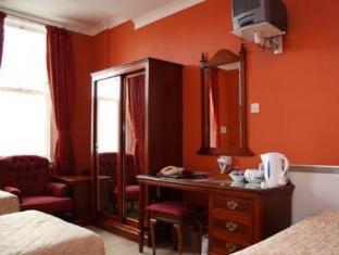 Egans House Dublin - Gostinjska soba