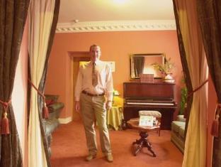 Egans House Dublin - Interijer hotela