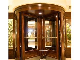 Gran Hotel DorA Buenos Aires - Entrance