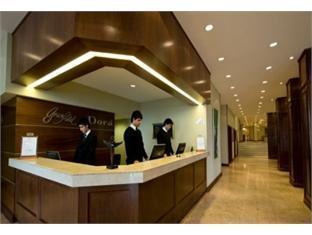 Gran Hotel DorA Buenos Aires - Reception