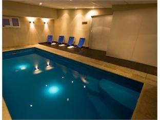 Gran Hotel DorA Buenos Aires - Swimming Pool