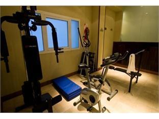 Gran Hotel DorA Buenos Aires - Fitness Room