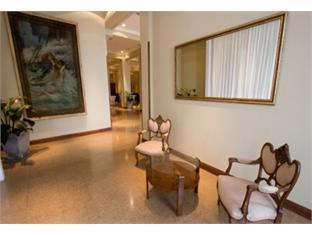 Gran Hotel DorA Buenos Aires - Interior