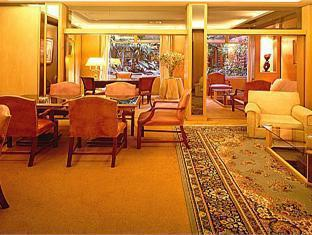 Gran Hotel DorA Buenos Aires - Restaurant