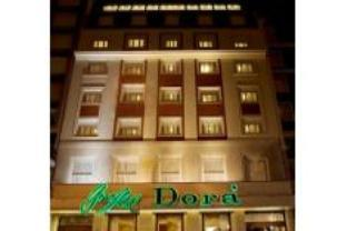 Gran Hotel DorA Buenos Aires - Exterior