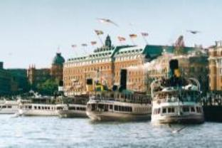 Hotell Grand Hotel Stockholm [Duplicated 6220]