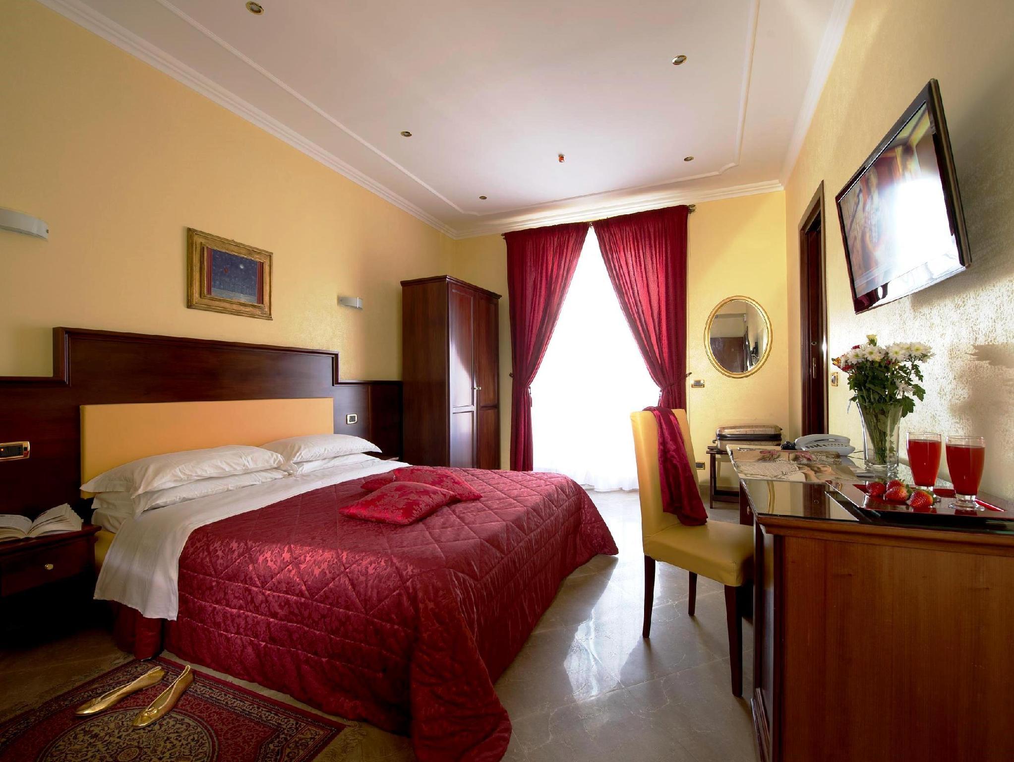 Hotel Esposizione
