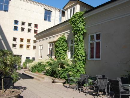 Hotell Hotell Kungsangstorg