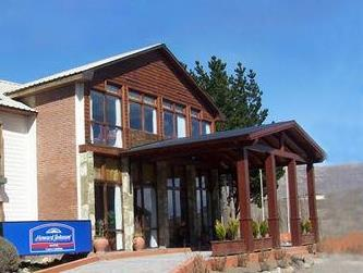 Kalenshen Hotel Cerro Calafate - Hotels and Accommodation in Argentina, South America