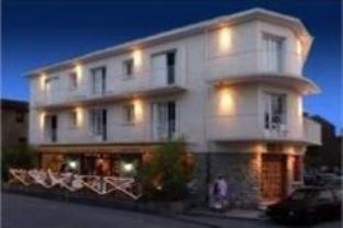 Inter Hotel Le Grillon Dor