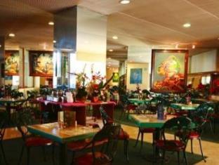 Laffayette Hotel Guadalajara - Restaurant