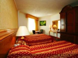 Laffayette Hotel Guadalajara - Chambre