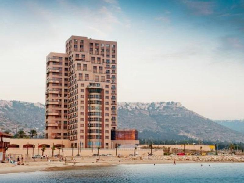 Leonardo Hotel Haifa - Hotels and Accommodation in Israel, Middle East