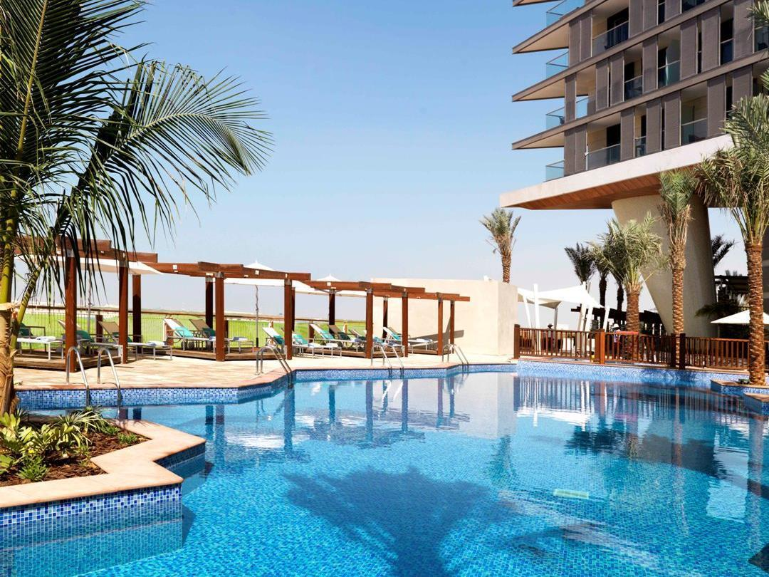 Radisson Blu Hotel Abu Dhabi Yas Island - Hotels and Accommodation in United Arab Emirates, Middle East
