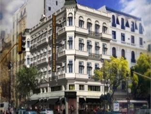 Ritz Hotel & Hostel BA - Hotels and Accommodation in Argentina, South America
