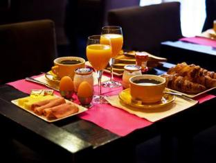 Tonic Hotel du Louvre Paris - Buffet Breakfast