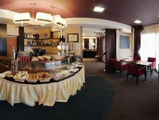 Tonic Hotel du Louvre Paris - Buffet