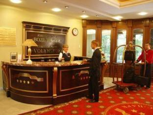 Volynskoe Hotel Moscow - Lobby