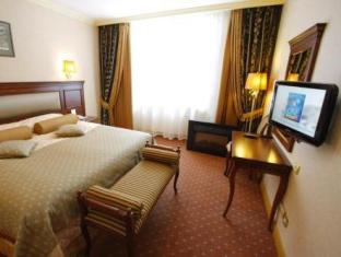 Volynskoe Hotel Moscow - Guest Room