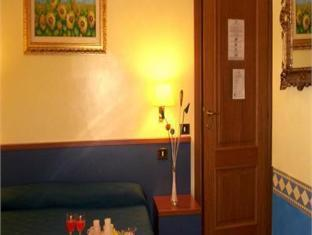 Maggiore Guest House Rome - Suite Room