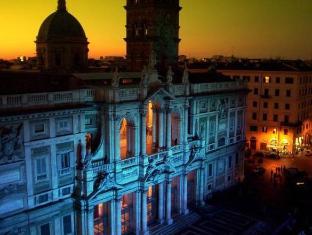 Maggiore Guest House Rome - Exterior