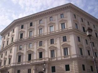 Maggiore Guest House Rome - Interior