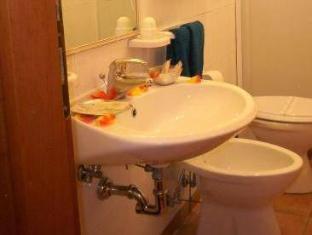 Maggiore Guest House Rome - Bathroom