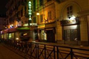 Albergo Astoria Hotel