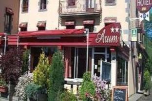 Arum Hotel