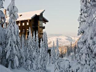 Copperhill Mountain Lodge Hotel - hotell och boende i  in Are