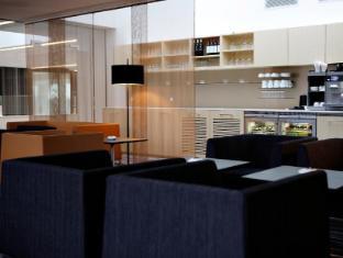 Crowne Plaza Hotel Copenhagen Towers Copenhagen - Executive Lounge