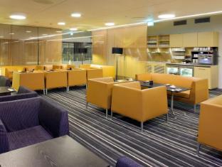 Crowne Plaza Hotel Copenhagen Towers Copenhagen - Club Floor Lounge