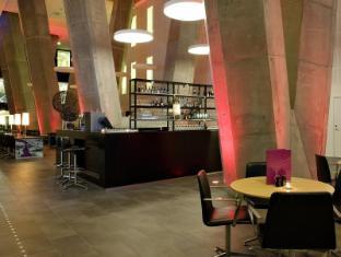 Crowne Plaza Hotel Copenhagen Towers Copenhagen - Bar and Lounge