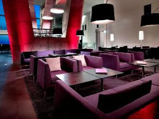 Crowne Plaza Hotel Copenhagen Towers Copenhagen - Pub/Lounge