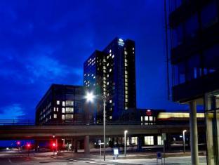 Crowne Plaza Hotel Copenhagen Towers Copenhagen - Exterior
