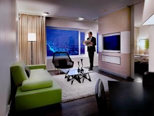 Crowne Plaza Hotel Copenhagen Towers Copenhagen - Suite Room