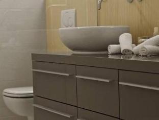 Crowne Plaza Hotel Copenhagen Towers Copenhagen - Bathroom