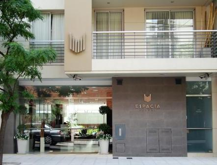 Espacia Suites - Hotels and Accommodation in Argentina, South America