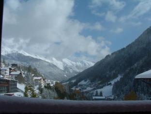 Haus Harry Hotel Sankt Anton am Arlberg - View
