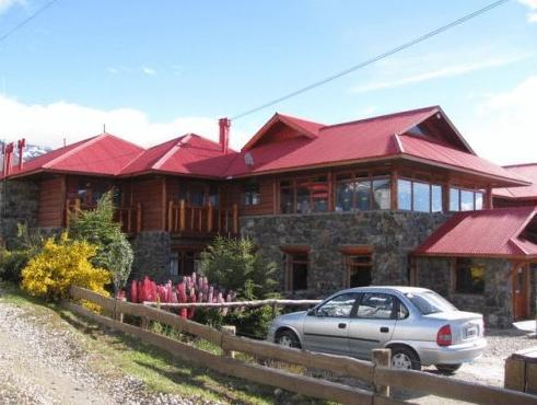 Hosteria del Recodo - Hotels and Accommodation in Argentina, South America
