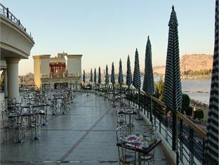 Iberotel Aswan Hotel Aswan - Surroundings