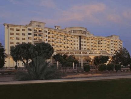 Iberotel Aswan Hotel Aswan - Exterior