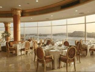 Iberotel Aswan Hotel Aswan - Restaurant