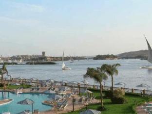 Iberotel Aswan Hotel Aswan - View