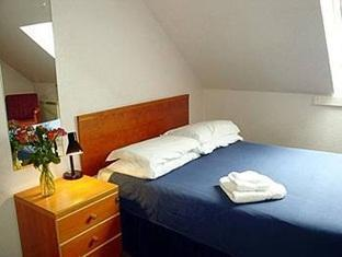 Kenneth Mackenzie Suite Hotel - hotel Edimburgo