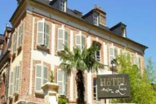 La Maison De Lucie Hotel