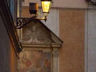 La Papessa Guest House Rome - Hotel exterieur
