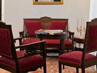 La Papessa Guest House Rome - Lobby
